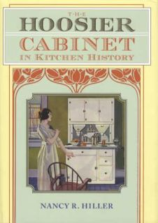 Hoosier Cabinet Guide Antique Indiana Kitchen Cupboards