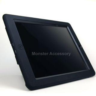 Layer + Kickstand Hard Case Gel Cover for Apple iPad 3 2 16GB 32GB