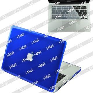 Case Keyboard Skin Cover for Apple Mac MacBook Pro 13 A1278