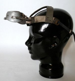 Industrial Machine Age Steampunk Pennsylvania Railroad PRR Goggles