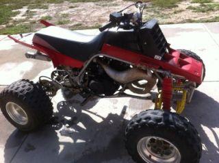 Coolant Reservoir 1995 Yamaha Banshee ATV