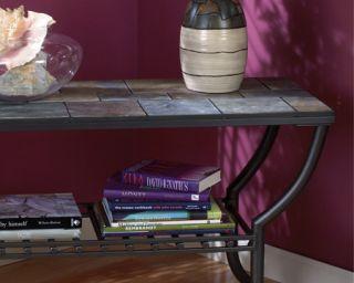 Ashley Furniture Norcastle Sofa Table T499 4