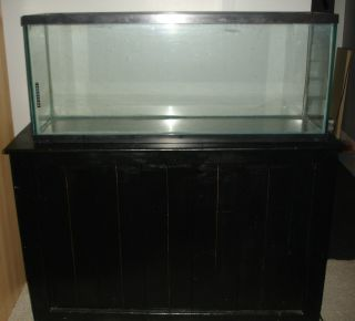 55 gallon aquarium fish tank stand pickup Addison or del 20 25mi