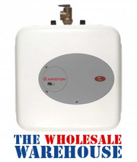 Ariston Pro Series Point of Use Electric Mini Tank Water Heater