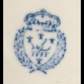 Vase Urn Art Deco Style Art Nouveau Style Porcelain Bronze Ceramic