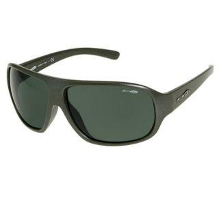 1d418edb93 ... Arnette AN4125 07 Alter Ego Camo Green Grey Mens Sunglasses New RRP ...