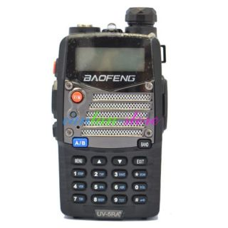 2013 New Arrivals BAOFENG UV 5RA+ VHF/UHF Dual Band Radio 136 174/400