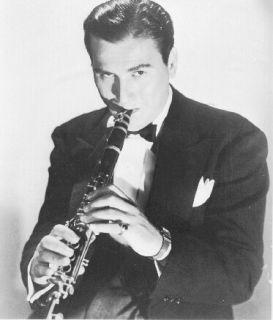 10 CDs Set Artie Shaw Jazz Klarinette Sugar Foot Stomp
