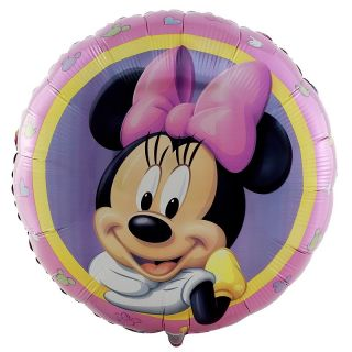 Minnie Bows Minnie Mouse Party Treat Bags for 8 Partyware Party