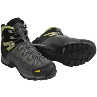Asolo Mens Fugitive GTX Gore Tex Hiking Boots Brand New 7 8 9 10 11 12