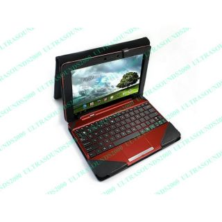 Detachable Keyboard Case Stand for Asus Transformer Pad TF300T TF300