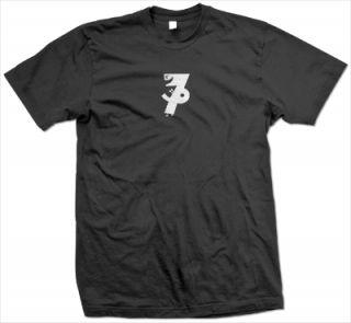 Seven Ate Nine Funny T Shirt Humor Geek Vintage Cool Pun Math Nerd