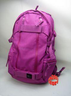 Eastpak GETTER COAT Berry Purple Backpack BAG 15 laptop sleeve