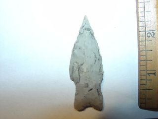 Arrowheads Indian Artifacts Nice Jetta Point TX 2 1 2