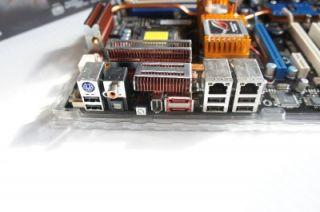 asus striker ii nse socket 775 motherboard 8747