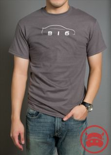 B16 Car TE Shirt Japanese Nissan Sentra nismo Parts sr20 JDM Turbo B