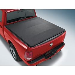 Dodge RAM Tonneau Cover w 5 7 Foot Rambox Bed 82211470AF