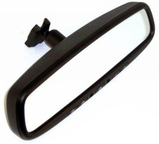 Gentex Auto Dim Rear View Mirror Homelink GENK41A
