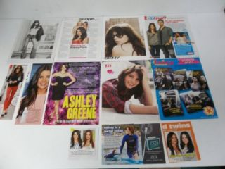 ashley greene clippings 1525