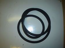 1955 1966 Chevrolet/GMC Truck Rear Window Seal Gasket Channel,
