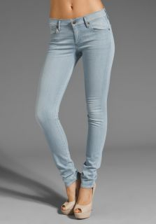 NWT Citizens of Humanity Opal Avedon Low Rise Skinny Leg Jeans   Size