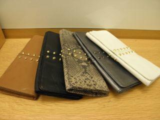 New Michael Kors Uptown Astor Ring Handbag Tote Pewter