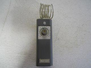 Honeywell T6054A1005 Attic Fan Thermostat