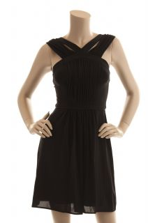 size condition material lining retail price bcbg max azria black s new