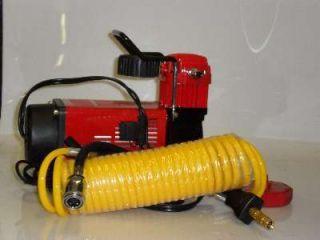 MF 1050 Tsunami High Volume Portable Air Compressor Auto Parts