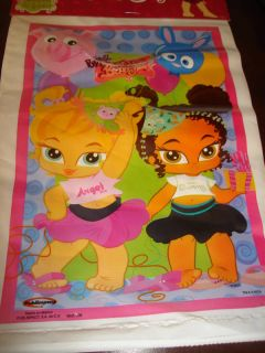 New Baby Bratz Birthday Party Loot Bags Party Supplies