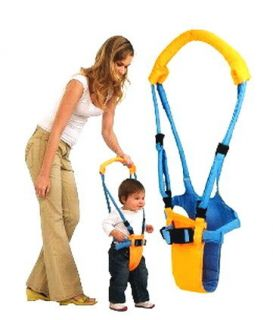 New Baby Toddler Safety Harness Rein Infant Moon Walker
