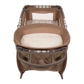 Disney Winnie Pooh Prelude Baby Play Yard Crib   Sweet Silhouettes