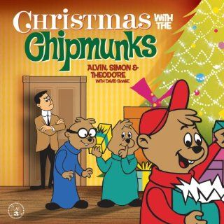 CHIPMUNKS   Christmas with the Chipmunks [Digipak] Sealed cd