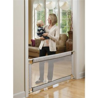 Soft N Wide Gate 27 x 38 60 Pressure Mounted Baby Pet Dog Gear NEW