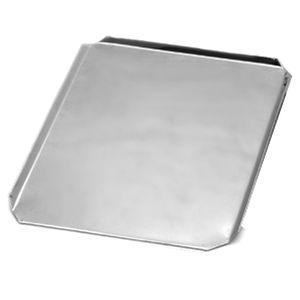 Norpro 3862 Stainless Steel 12x16 Cookie Baking Sheet