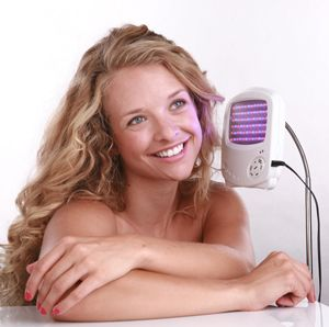 High Power LED Light Therapy Red Infrared Hair Growth