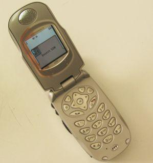 Motorola i730 Nextel GPS Cell Phone Home Chargr PR