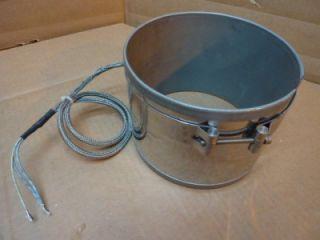 New Fast Heat Band Heater BM62886 2100 Watt 22193