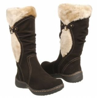 Bare Traps Ellery Womens Dark Brown Knee High Winter Boots Medium