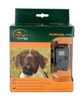 Rechargeable Big Large Dog No Bark Control Shock Collar SBC 10R