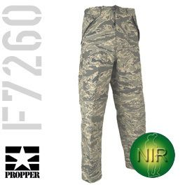 USAF Propper Air Force APECS Trousers Pants Gore Tex Small Regular