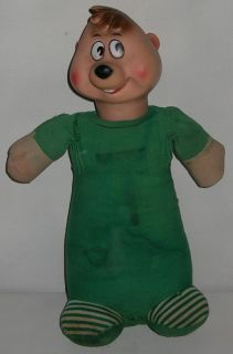 1963 Alvin Chipmunks Theodore 14 Doll Ideal Bagdasarian