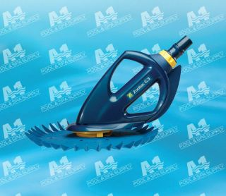 NEW ZODIAC BARACUDA G3 AUTOMATIC IN GROUND SWIMMING POOL CLEANER