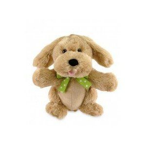 Barn My Little Puppy Singing Dancing If You Are Happy Song Plush