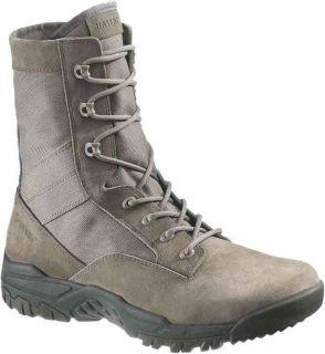 Bates E05128 Mens 8 inch Zero Mass Sage Green Boot