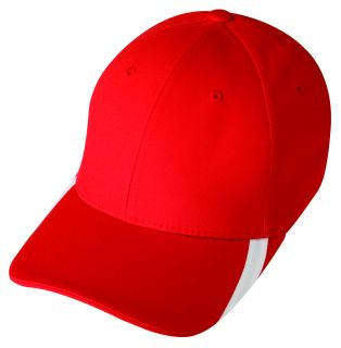 5006 Flexfit Sweep Low Profile Fitted Baseball Blank Plain Hat Ball
