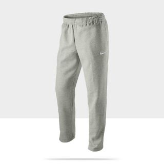 Nike Classic Fleece Open Hem Mens Trousers 404465_063_A