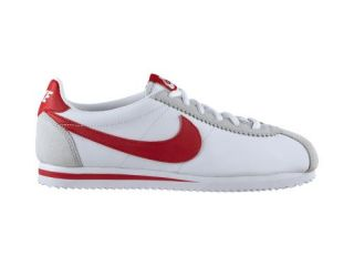 Nike Classic Cortez Leather Boys Shoe