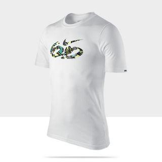 Nike 60 Icon Julian Print 8211 Tee shirt pour Homme 465591_100