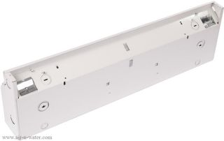 Mark 2514W Electrical Baseboard Heater Compact Design New